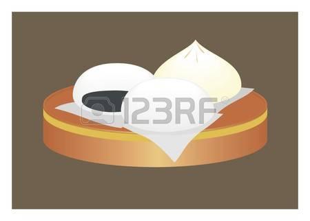 69 Baozi Stock Vector Illustration And Royalty Free Baozi Clipart.