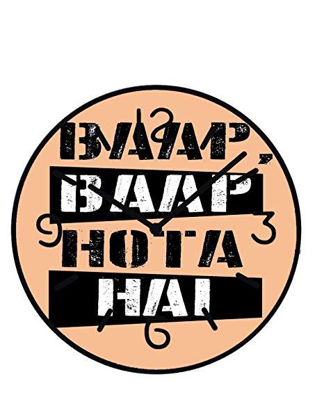Buy ANNI69 Presents Reality of The World BAAP BAAP HOTA HAI.
