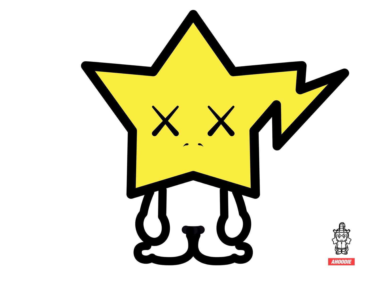 Bape star Logos.