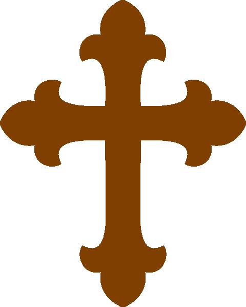 Free Catholic Cross Transparent, Download Free Clip Art.