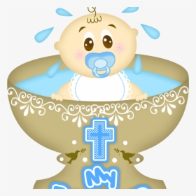 Clip Art Baby Christening Clipart, HD Png Download.