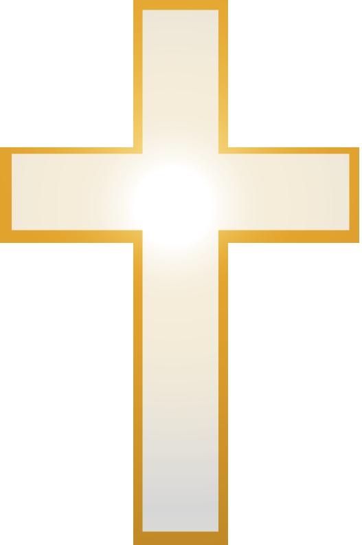 Catholic crosses clipart.