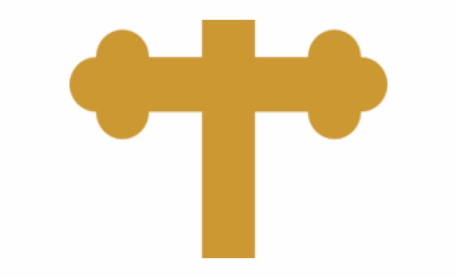 Cross Clipart Baptism.