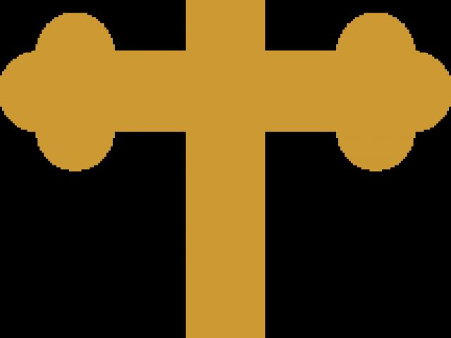 HD Cross Clipart Baptism.