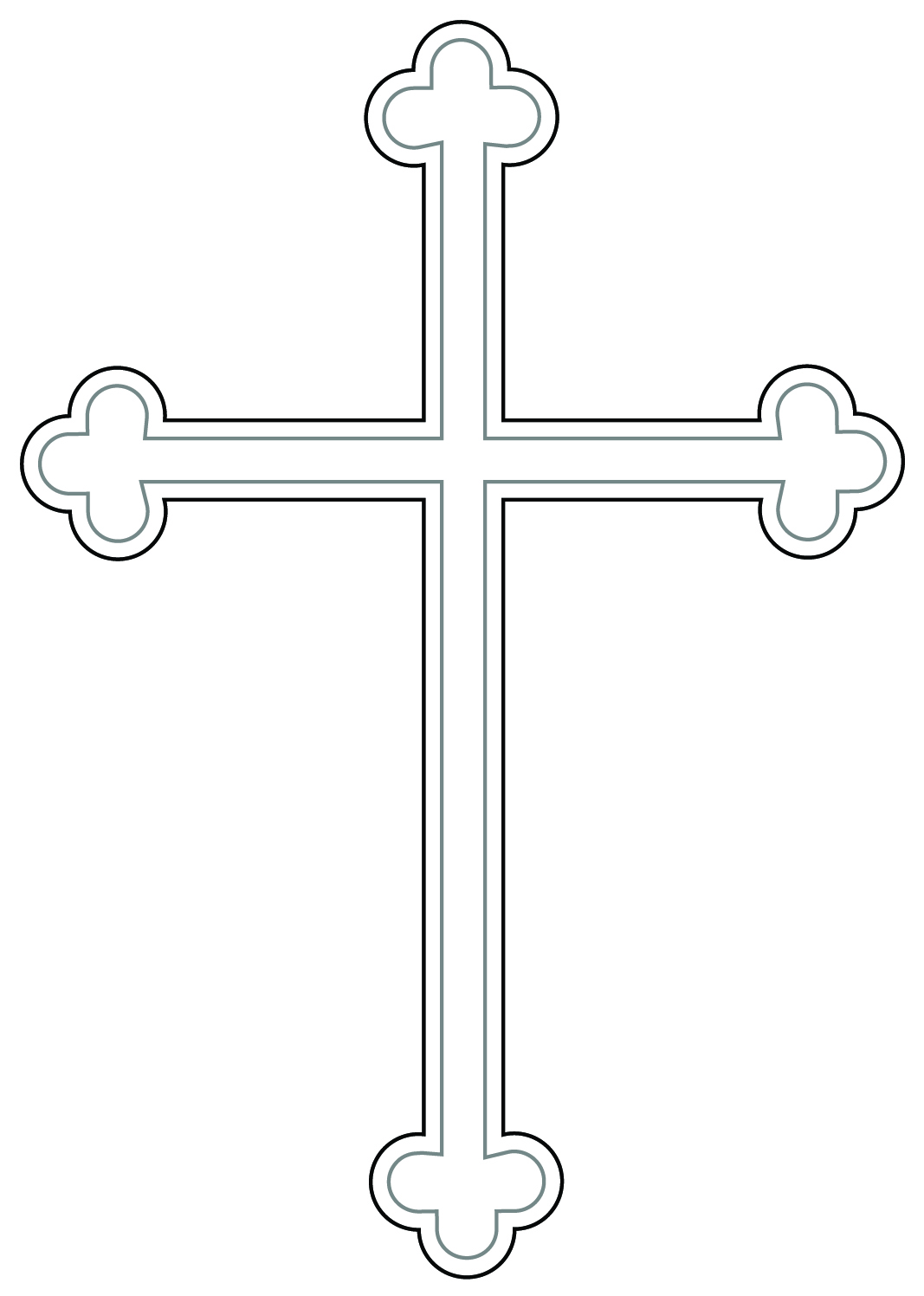 Free Baptism Cross Cliparts, Download Free Clip Art, Free Clip Art.