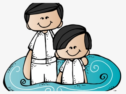 Free Baptism Clip Art with No Background.
