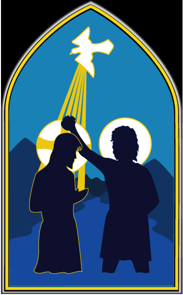 Feast of the Baptism of the Lord.