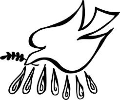 Image result for baptism symbols.
