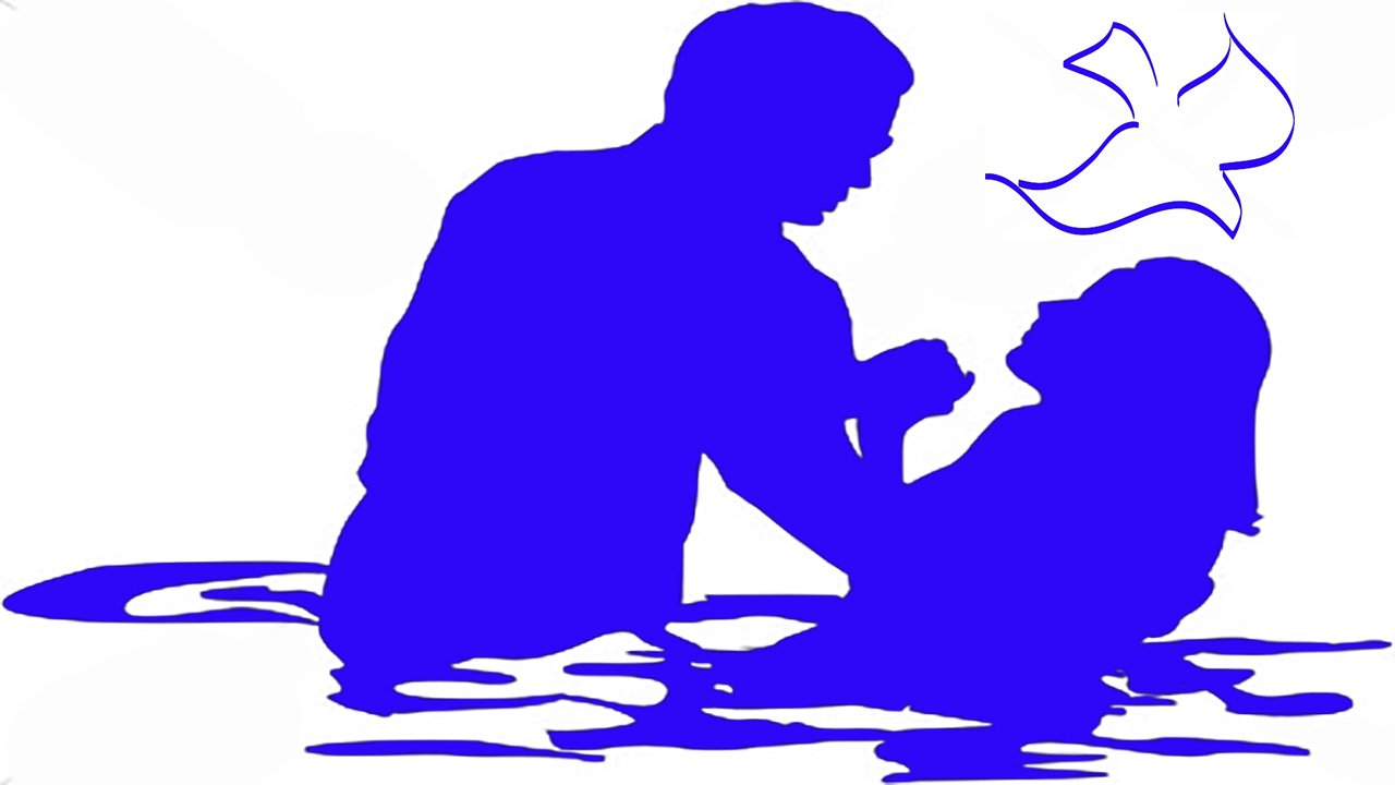 Baptism clipart water baptism, Baptism water baptism.
