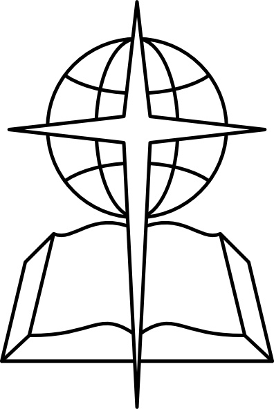 Southern Baptist Convention clip art Free vector in Open office.