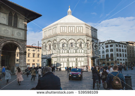 Baptistery Stock Photos, Royalty.