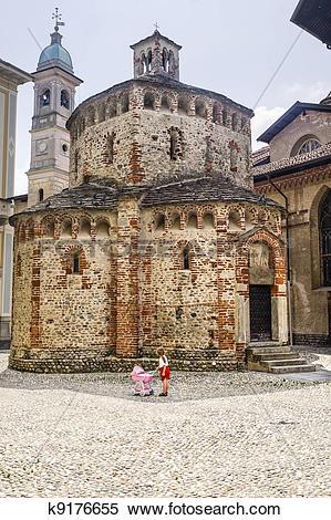 Stock Image of Biella.