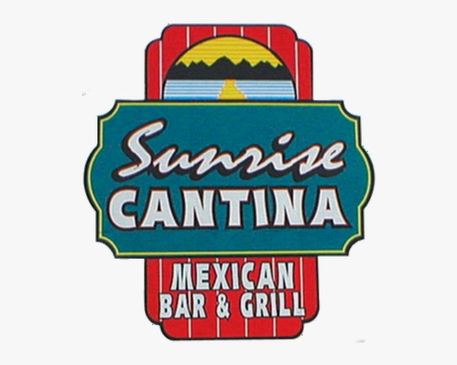 Sunrise Cantina Bar & Grill Clipart Sunrise Cantina , Free.