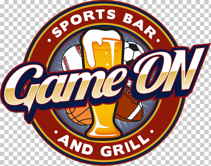 Logo Game On Sports Bar & Grill The Frank Show KLPX.