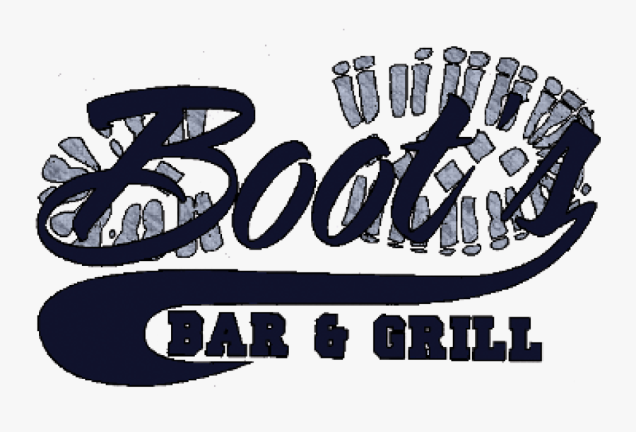 Boots Bar And Grill.