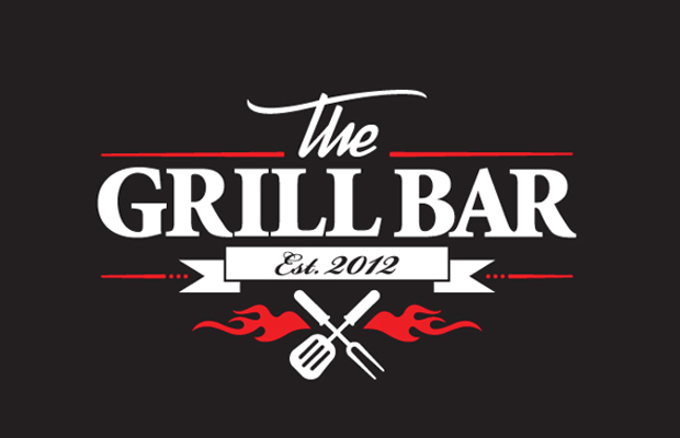 The Grill Bar.