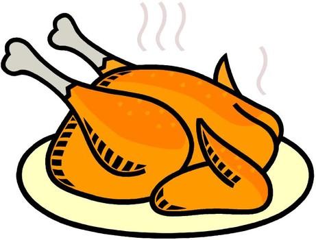 Bbq chicken clipart clipart kid 3.