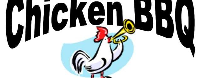 Bbq Chicken Clipart.