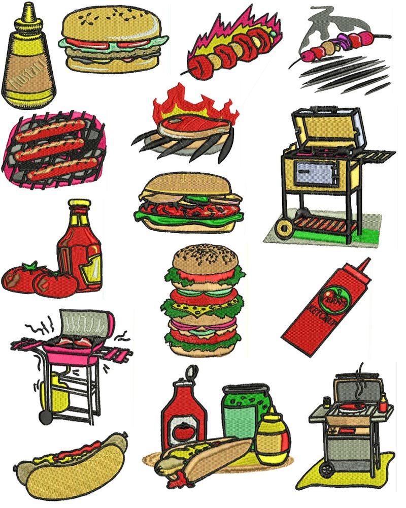 Free Pictures Of Bbq Food, Download Free Clip Art, Free Clip.