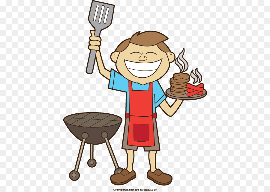 Barbq clipart 2 » Clipart Station.