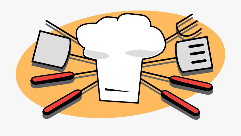 Grilling Clip Art.