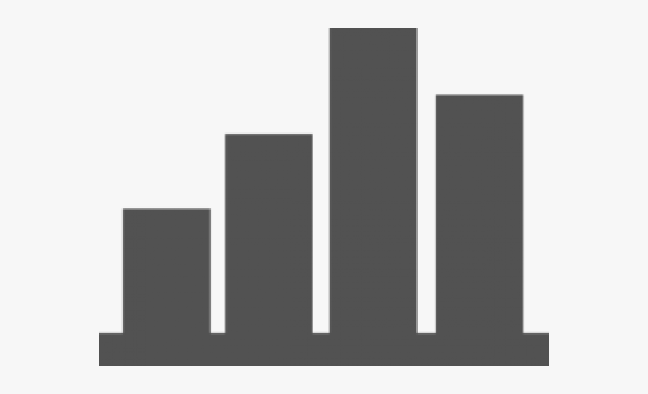 Bar Chart Clip Art #1023639.