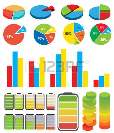 73,889 Bar Charts Stock Vector Illustration And Royalty Free Bar.