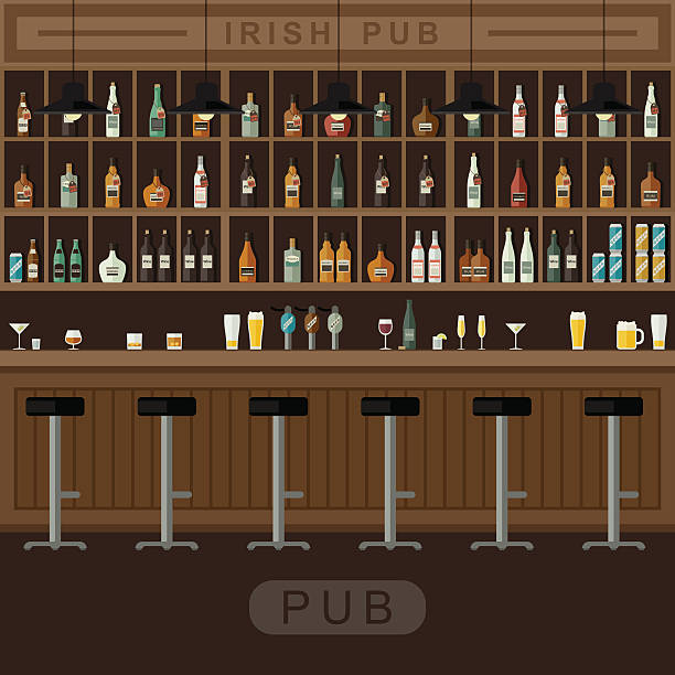Best Pub Illustrations, Royalty.