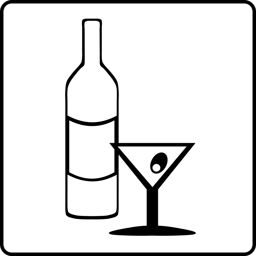 Bar Clipart.