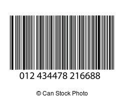 Bar code Illustrations and Clip Art. 6,543 Bar code royalty free.