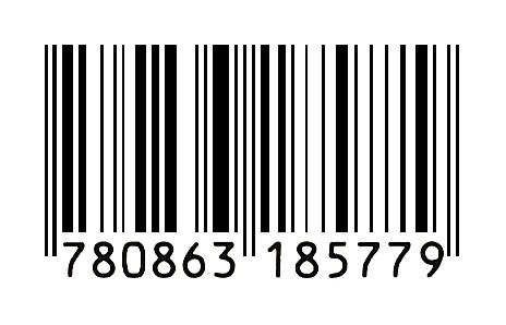 Barcode Clip Art.