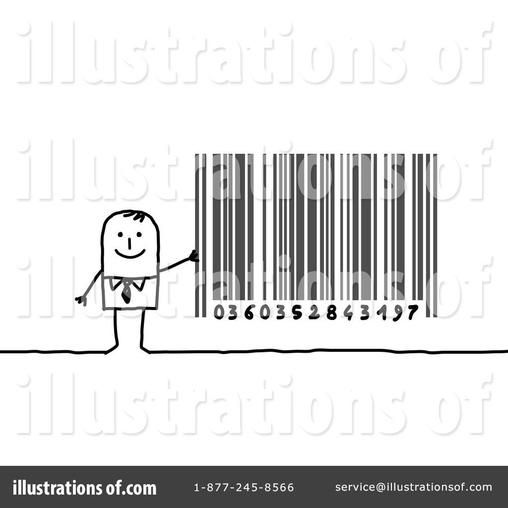 Barcode Clipart #432830.
