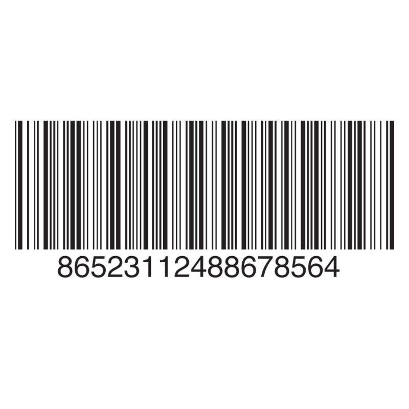 barcode image clipart - photo #11