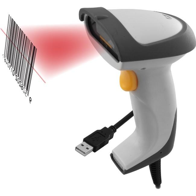 Ubs10 Usb Laser Barcode Scanner #jOLv8d.