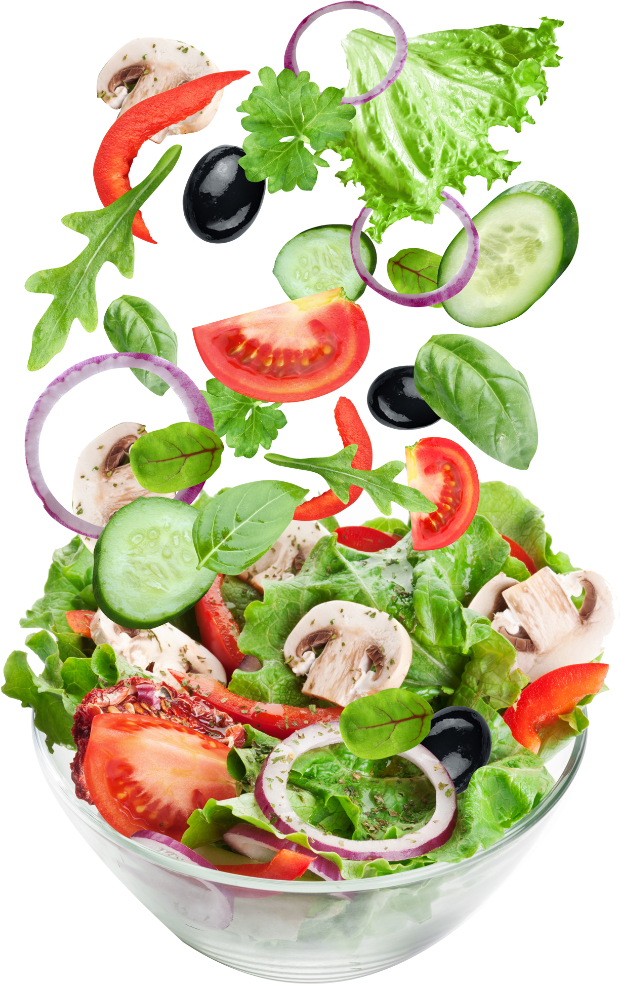 Salad Bar Png.