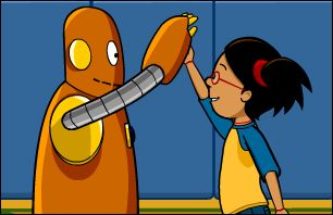 BrainPOP Jr..