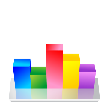 Bar Chart Png, Vector, PSD, and Clipart With Transparent Background.
