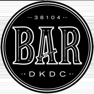 Bar DKDC.