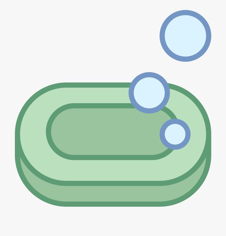 Soap Icon Green.