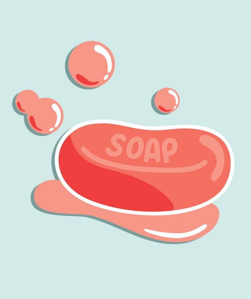 2 Times It\'s Better to Use Body Wash Over Bar Soap—and 3.