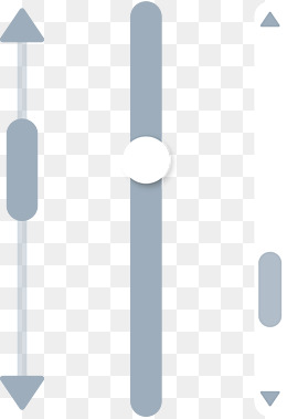 Scroll Bar Png, Vector, PSD, and Clipart With Transparent Background.