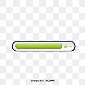 Progress Bar Png, Vector, PSD, and Clipart With Transparent.