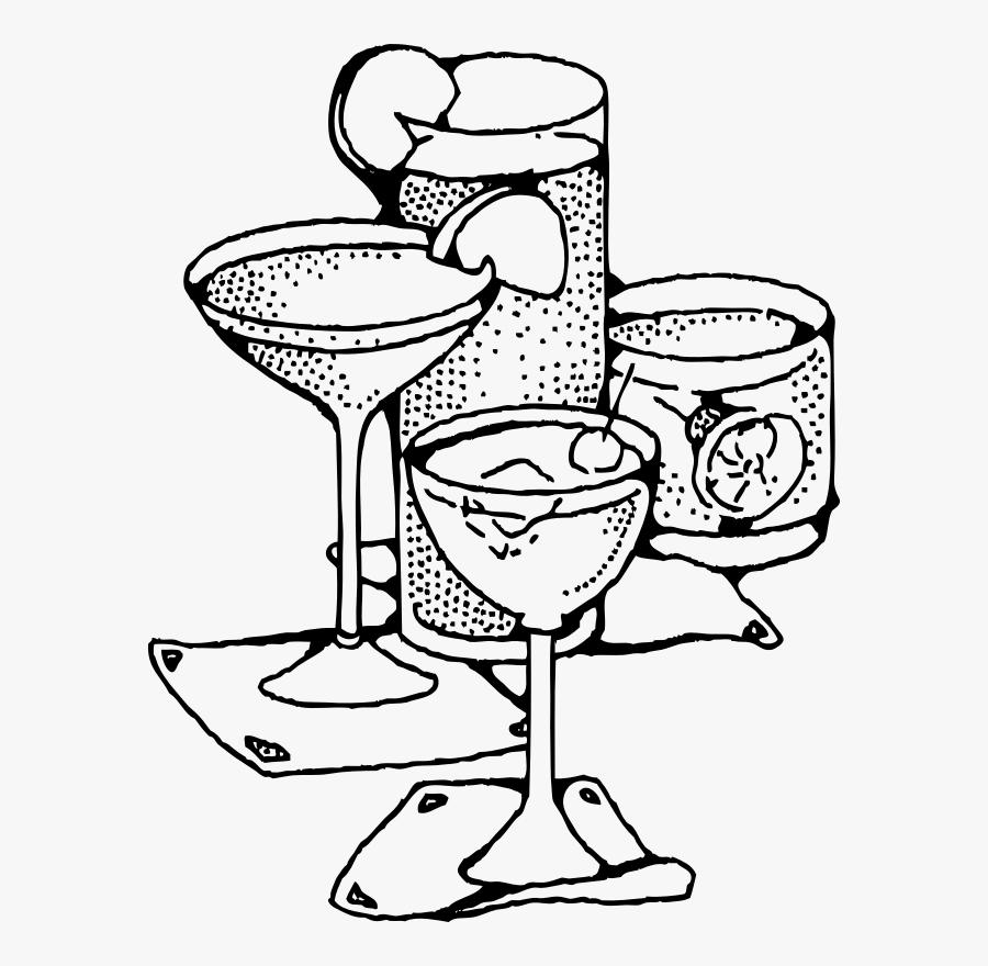 Bar Drinks.