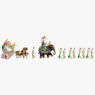 Wedding Baraat Clipart Two Png Images Transparent.