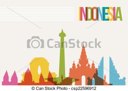 Borobudur Clip Art Vector Graphics. 25 Borobudur EPS clipart.