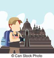 Borobudur Illustrations and Stock Art. 35 Borobudur illustration.