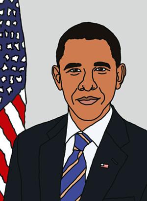 File:Barack Hussein Obama II.jpg.