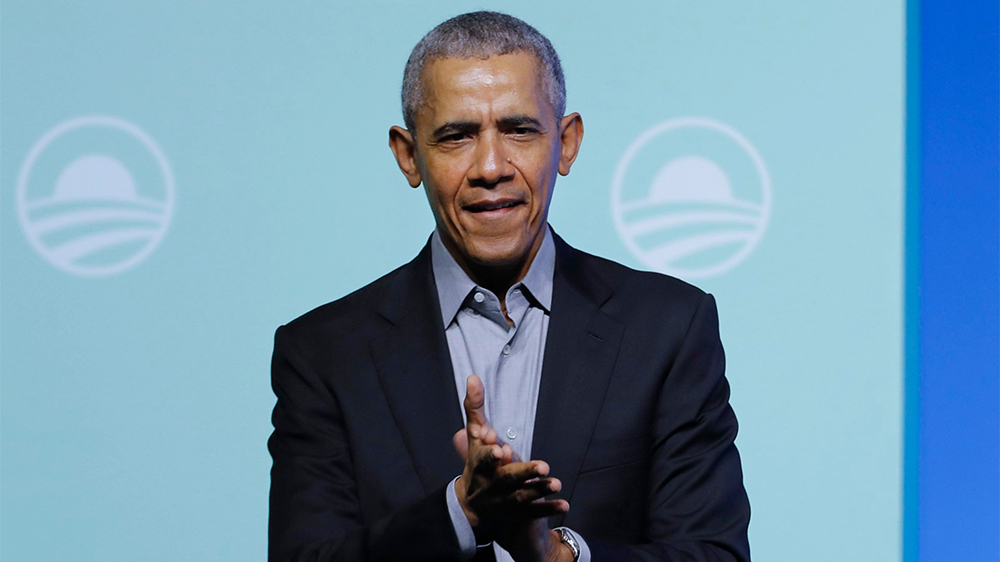 Obama\'s Favorite Movies and TV Shows of 2019.