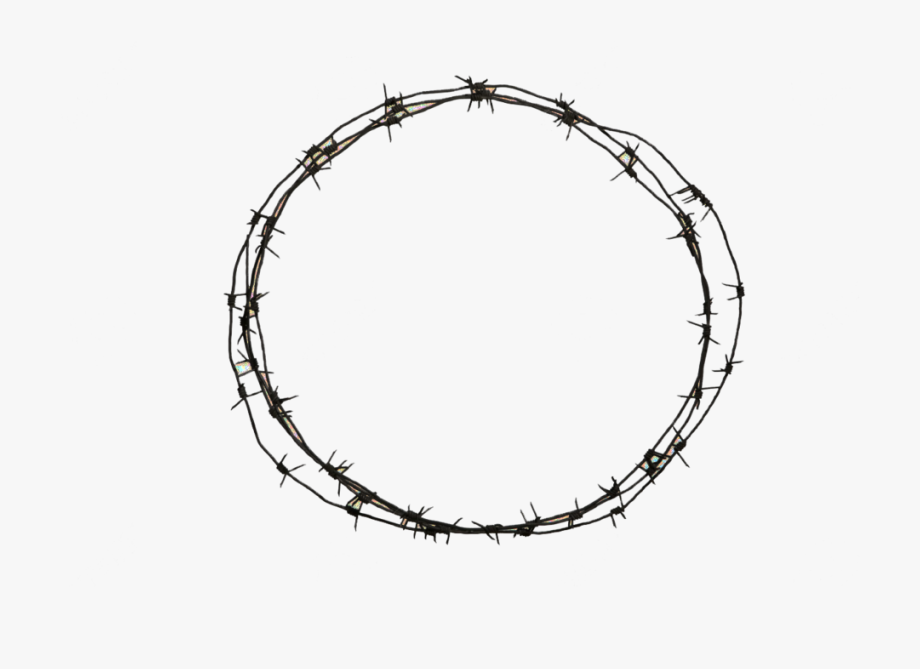 Barbwire Png Image Barbed Wire.