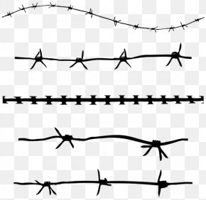 Barbed Wire Drawing Barbed Tape Clip Art, PNG, 1280x640px.